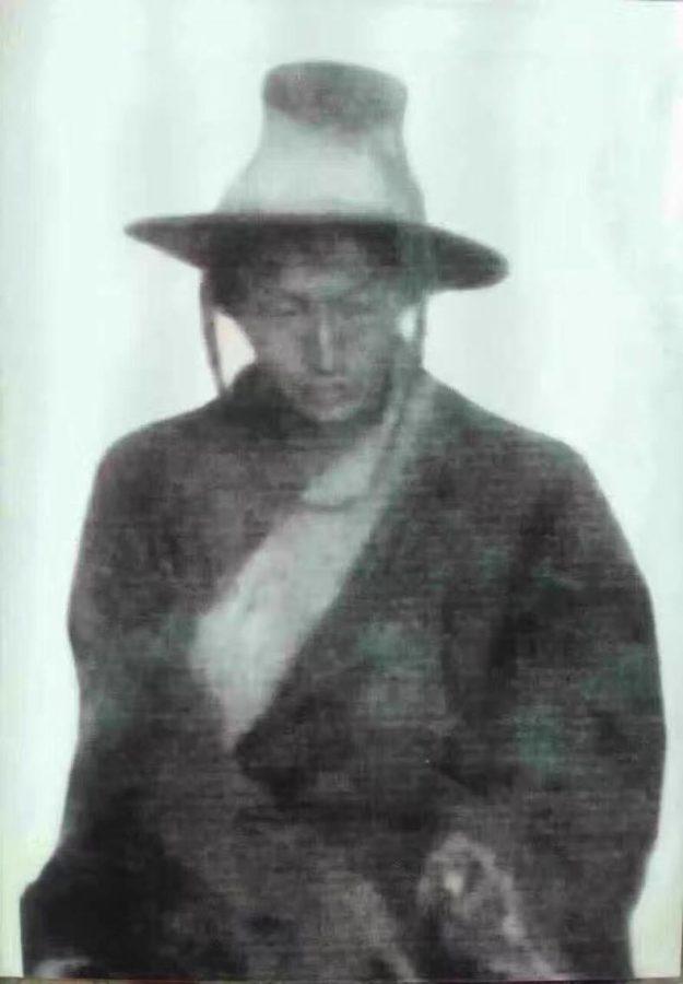 Washul Rigzin Dhundup
